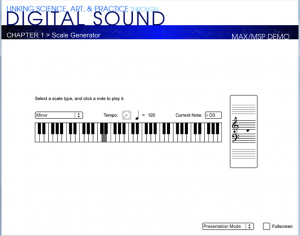 Chapter 3: Musical Sound - Digital Sound & Music